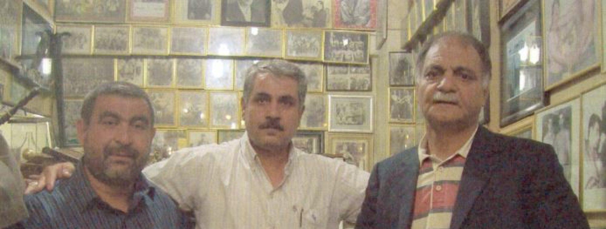 محمود کرمی